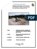 Widcer Pinchi Ruiz-Investigacion Del Numero de Canteras
