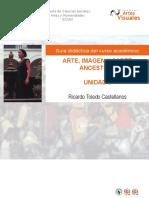 Guia didáctica unidad 3 - Arte imagen y saber ancestral