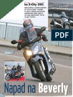 Motoplus Test_Yamaha_X City 250