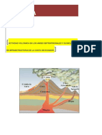 Actividad Volcánica en Los Andes Septentrionales y Su Influencia en Infraestructuras de La Costa de Ecuador.