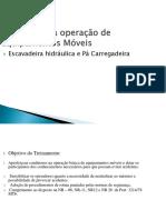 1 - Slide Tecnico de Seguranca Pc e Pa