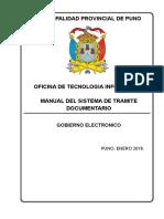 Manual STD