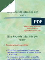 Pp-Valuacion Por Puntos (1)