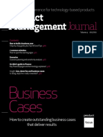 Product Focus PMJ04 Business Cases
