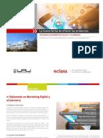 Diplomado en Marketing Digital y Ecommerce