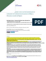 Jwarp 2016042910451060 Parámetros de Zarrouk Español