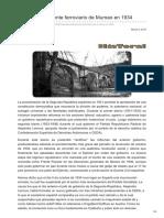 Af2toral.wordpress.com-Voladura Del Puente Ferroviario de Mumao Ennbsp1934