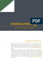 Branding Corporativo 2016 Proyecto Mayo