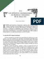 Efectos Colonizadores Francia