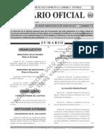 Diario Oficial Nec Español 2008