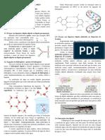 Texto Base - Interação Intermoleculares
