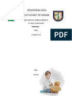 pediatria tarea 4