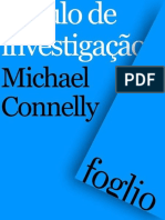 Angulo de Investigacao - Michael Connelly