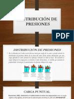 Distribución de Presiones en La Masa Del Suelo