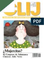 Clij Cuadernos de Literatura Infantil y Juvenil 6