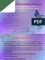 modelo Preventivo