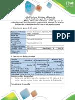 Guia de Actividades y Rúbrica de Evaluación - Caso 5 - Ciclos Reproductivos Del Macho y La Hembra (2)