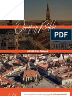 [Romania, Cluj-Napoca] Summer Booklet