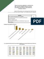 Diagramas Estadísticos