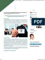 Identificación de Riesgos de Desviaciones Materiales en Los E