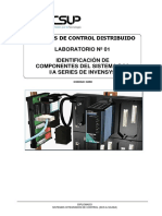2018 Laboratorio 01 DCS FCS Hardware DCS