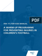11 Kids Manual
