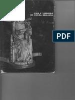 Vida e Virtudes de Nossa Senhora - D. Ildefonso Rodrigues Vilar