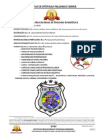 Epístolas Paulinas e Gerais 2018