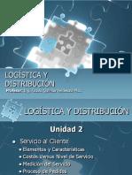 Logística y Distribución