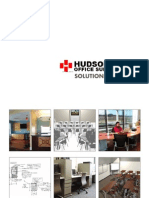 Hudson Office Supply Inc Studio Solutions
