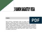 hoja de vida Actualizada sin documentos.pdf