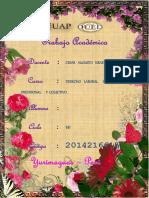 TRABAJO DE DERECHO LABORAL SOCIAL PREVISIONAL Y COLECTIVO.docx