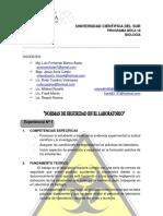 Guias de Practica 1 y 2-Biologia