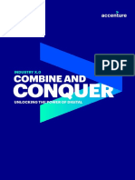 Accenture Industry XO Whitepaper