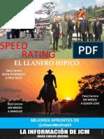 Speed Sabado 26-05-2018