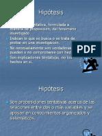 Hipotesis Batista