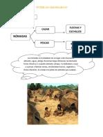 Resumen Pueblos Originarios 2 Basico