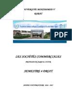 Fac Dt Des Sociétés 2017