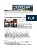 PaEnvironmentDigest May 28, 2018