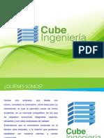 1.-Presentación General Cube Agosto 2016.pdf