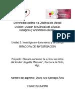Diario de Campo Y BITACORA