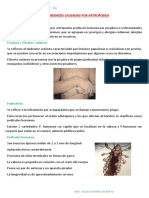 Pediculosis en Bolivia