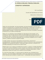 Art - Multiculturalidad, MANZINI (2001).pdf