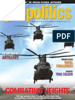 Geopolitics Octubre 2010