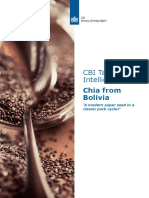 Tailored Information Chia Bolivia Europe Grains Pulses 2015 0