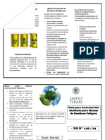 Legislacion Ambiental Grupo Sinergia
