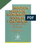Los Derechos Humanos Economicos, sociales y cultuales