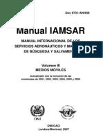 Manual Iamsar