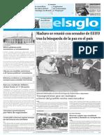 Edición Impresa 26-05-2018