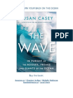 The WAVE by Susan Casey (Excerpt)